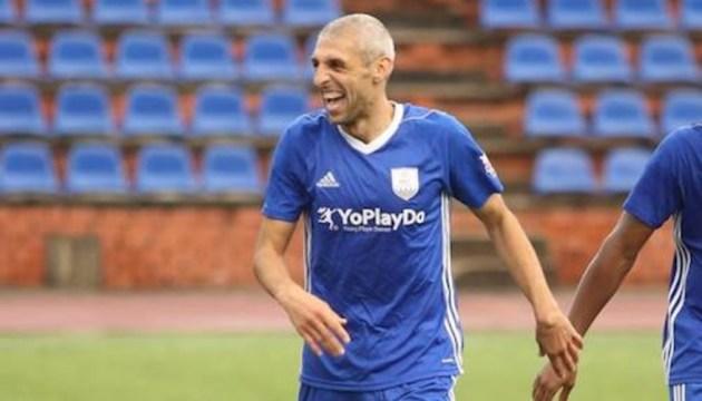 Вугар Аскеров: «Карьеру хочу завершить в Даугавпилсе»