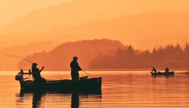 Mana cope – интерактивный помощник для рыболовов