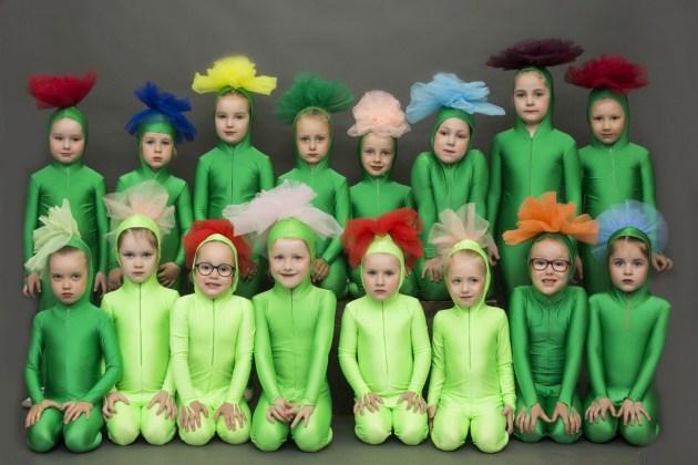 Катрина Паукшта: «Мечтаю, чтобы в Даугавпилсе появился стационарный цирк»