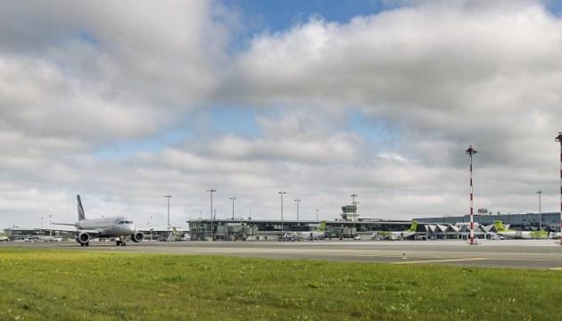 airBaltic возобновляет полеты из Риги в ряд городов Европы