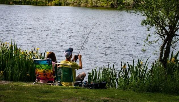 Браконьеров в Даугавпилсе меньше, рыбы – больше