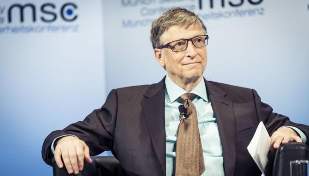 Билл Гейтс отверг теории заговора о чипировании населения