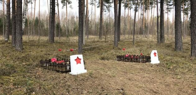 Генеральный консул России: «Данное место не является захоронением»
