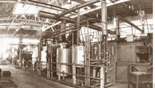 Последний директор Даугавпилсского завода приводных цепей