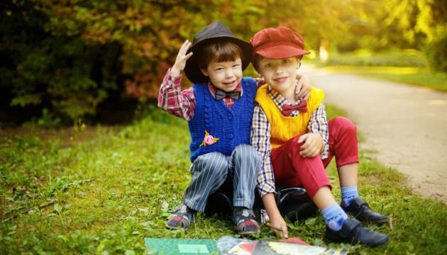 Два вопроса о детях