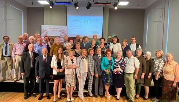 На конференции Союза белорусов Латвии