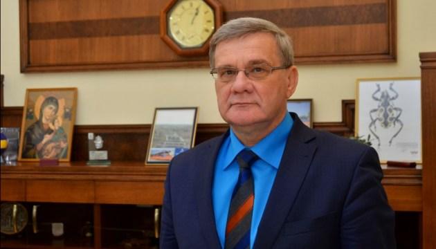 О школе: блиц-интервью с Янисом Лачплесисом