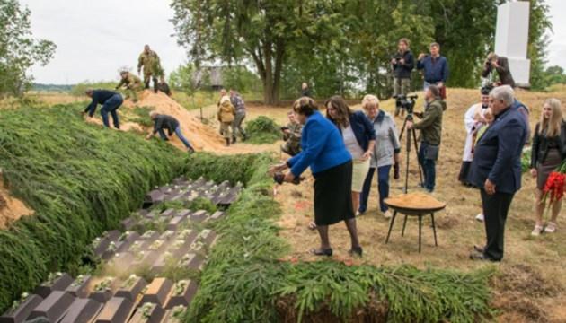 У бывшего вокзала в Свенте обнаружены останки русских солдат