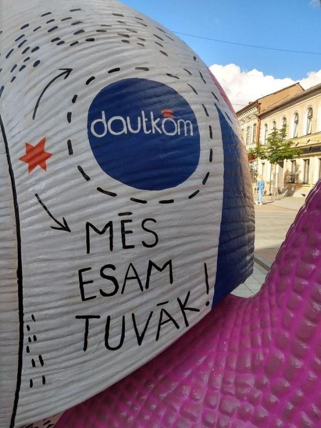 К сведению клиентов Dautkom TV