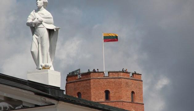 Литва предлагает повысить планку для применения обязательной самоизоляции