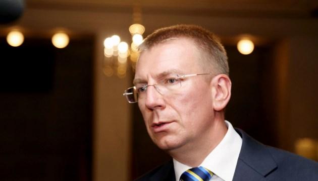 Латвия выдала 57 виз лицам, которые могут подвергаться политическому преследованию в Беларуси
