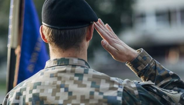 Латвийские военные участвуют в международных учениях в Литве