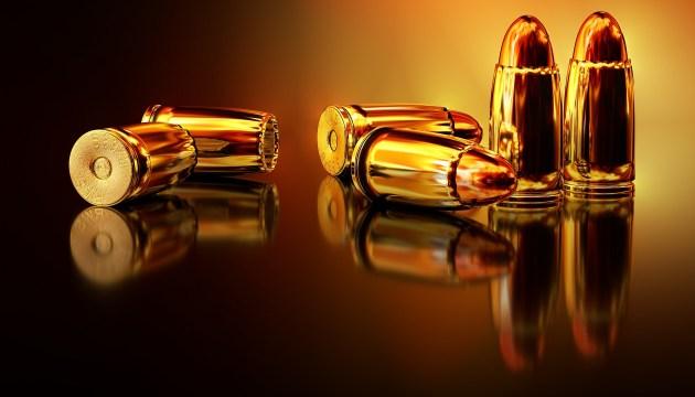 Военная полиция расследует пропажу боеприпасов Земессардзе
