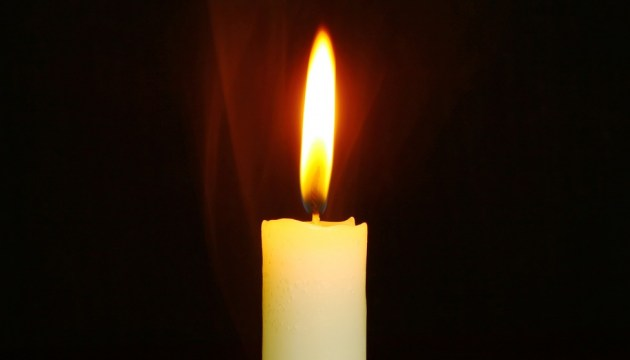 Прошедшей ночью в пожаре погиб человек