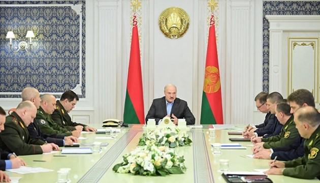 Юристы готовят документы для привлечения Лукашенко к ответственности
