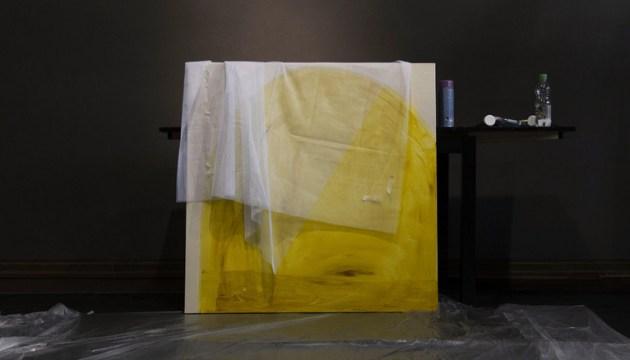 В Даугавпилсе до 25 сентября продлится симпозиум живописи, посвященный Марку Ротко
