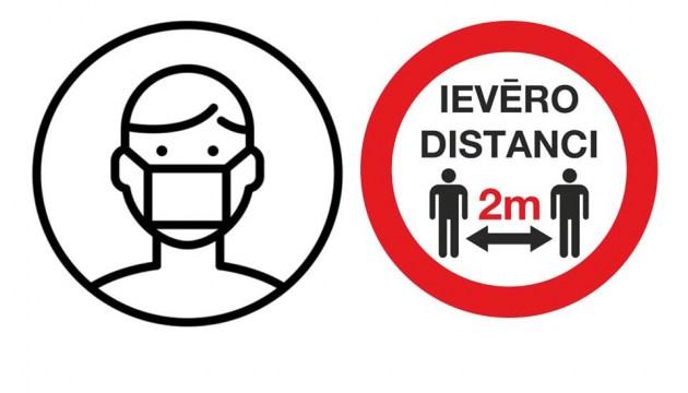 Обращение Социальной службы к своим клиентам: «Соблюдение мер безопасности обязательно!»