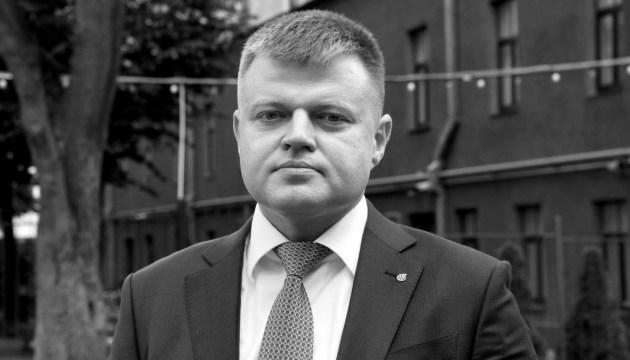 Убит адвокат Павел Ребенок