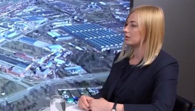 С. Шнепсте: «Никто из ответственных на Теплосетях не может объяснить, почему договор подписали только в августе»
