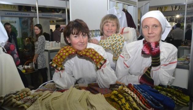 Участники «Импульса» представят город на Днях предпринимателей в Резекне