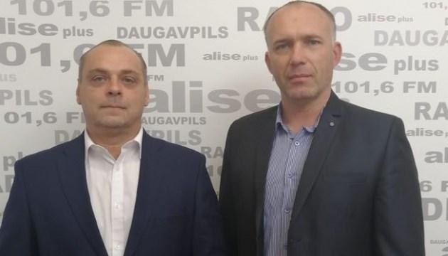 И. Бениньш и А. Ильин обвинили депутата Элксниньша во вранье