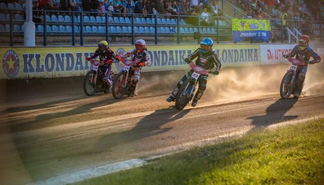 Спидвей: очередные гонки в польских лигах