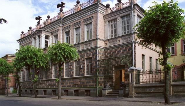 Даугавпилсский краеведческий и художественный музей открыт для посетителей