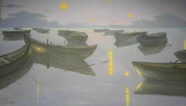 ЦБК зовет на выставку работ Софии Шабуневич (ФОТО)