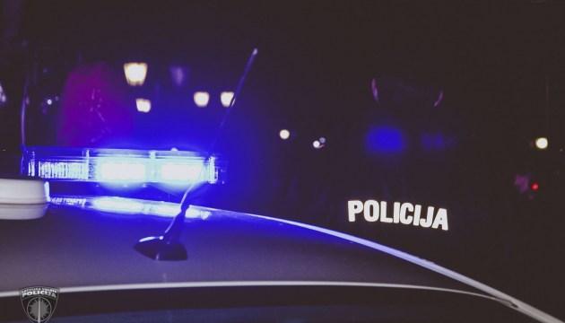Полицейским пришлось гоняться за пьяными водителями
