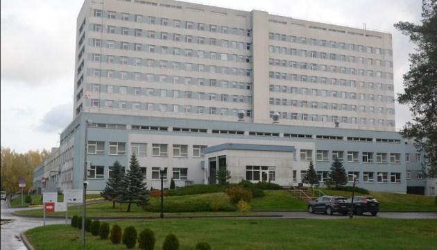 В ДРБ уже 19 пациентов с Covid-19