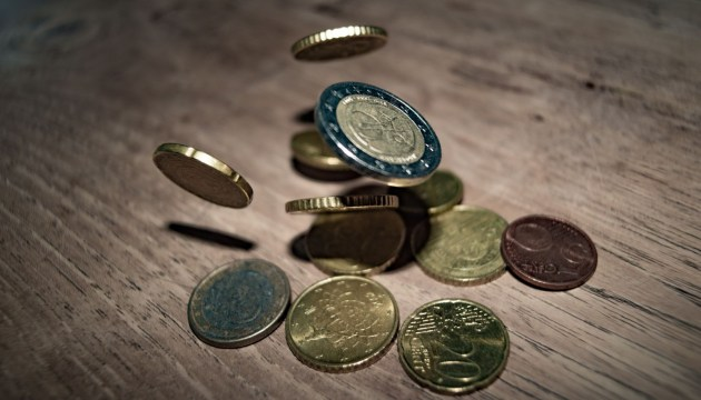 За девять месяцев план налоговых поступлений недовыполнен на 573,7 млн евро