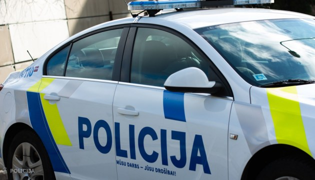 Столкнулись две Volvo: пассажирка в реанимации