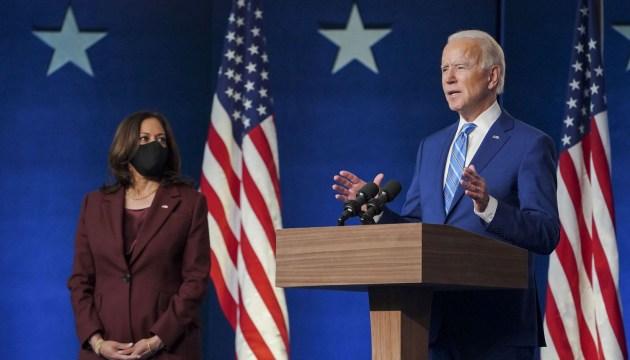 «Пришло время исцелить душу Америки»: Джо Байден обратился к нации после выборов (ВИДЕО)