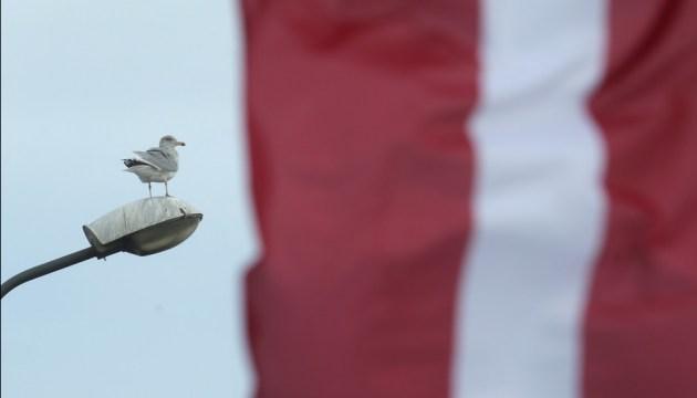 Большинство мероприятий патриотического ноября отменено (ВИДЕО)