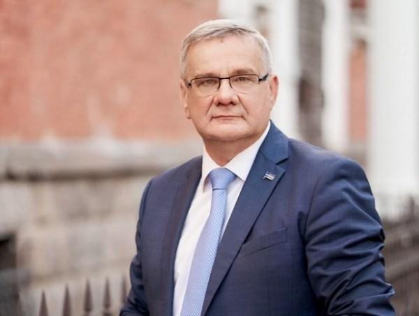 Янис Лачплесис: «Нужен общественный совет, чтобы решения Думы реже вызывали у горожан недоумение!» (+ОПРОС)