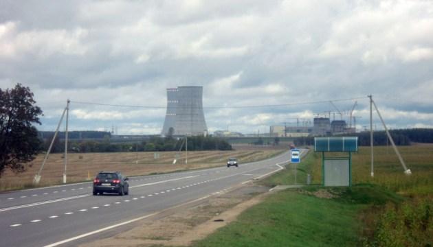 Белорусская АЭС в Островце электризует отношения между Минском и Вильнюсом