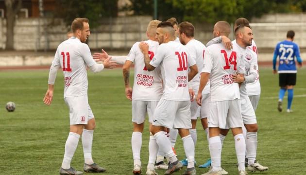 Первая лига завершена, «Локомотив» переходит в Высший дивизион