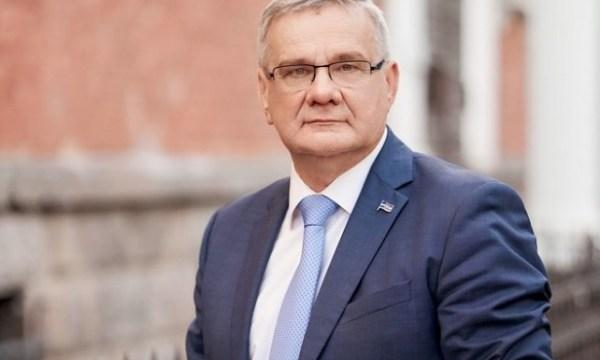 Янис Лачплесис: «Присылайте предложения о кандидатах в общественный совет!»