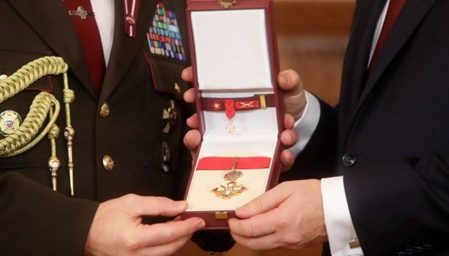 Кто в этом году получит Орден Трех Звезд? (СПИСОК)