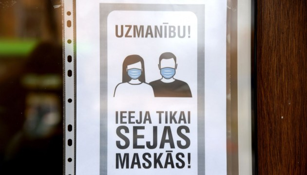 Полиция готова провести мероприятия по контролю за ношением масок