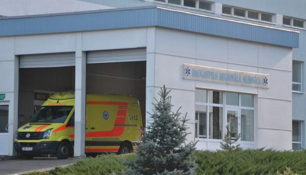 В ДРБ лечатся 49 пациентов с Covid-19