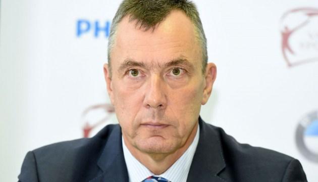 Эйнар Фогелис избран президентом Международной федерации санного спорта