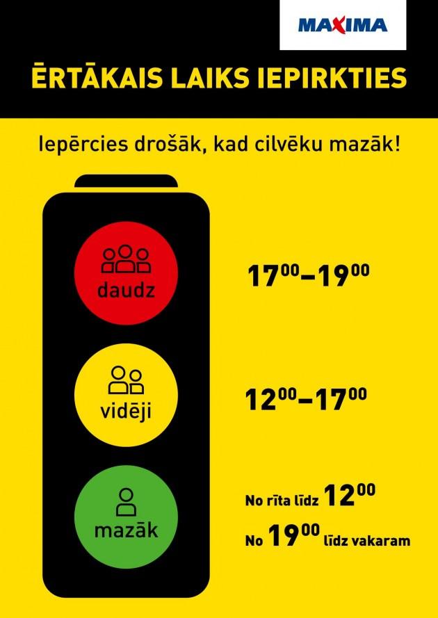 КРАСНЫЙ, ЖЕЛТЫЙ, ЗЕЛЕНЫЙ – в Латвии появились особые внедорожные светофоры