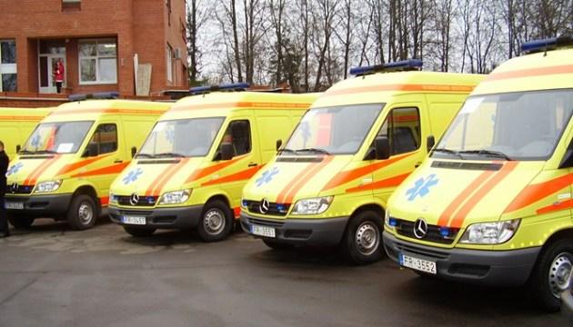 Covid-19 в Даугавпилсе: за сутки опять почти 80 новых случаев
