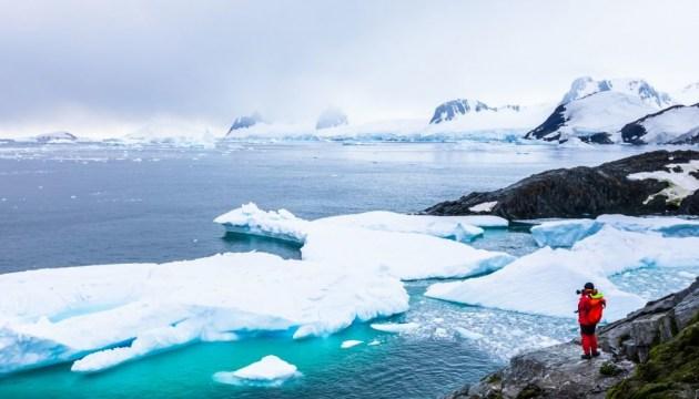 Пульс Антарктиды: о скорости таяния льда и птицах, правивших океанами