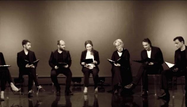 Разбор одной пьесы с послесловием