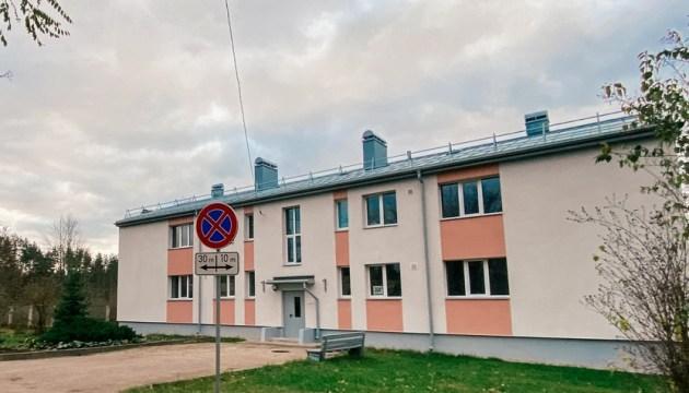Дума контролирует ход строительных работ в пансионате (ВИДЕО)