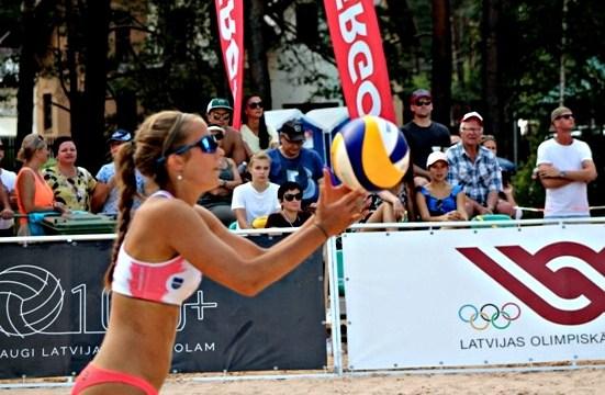 Названы составы Латвийской Олимпийской дружины (LOV)