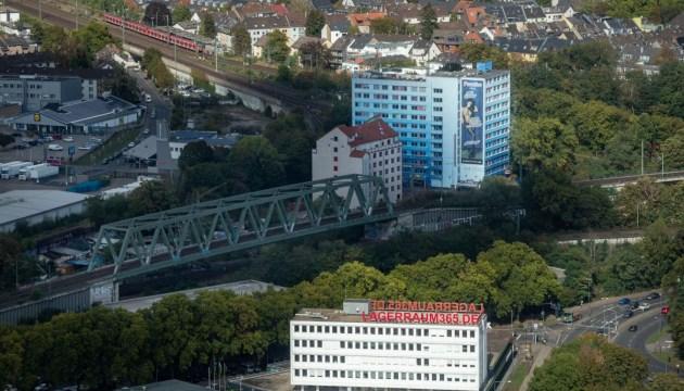 В Германии коронавирус обанкротил один из крупнейших борделей Европы (ФОТО, ВИДЕО)