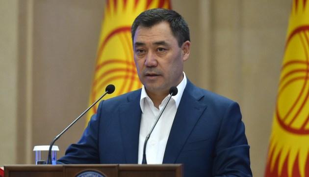 К власти в Киргизии приходит лидер киргизских «патриотов» Садыр Жапаров